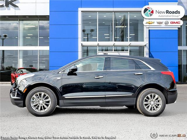 2018 Cadillac XT5 Luxury (Stk: Z132264) in Newmarket - Image 3 of 23