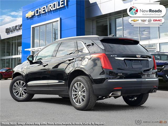 2018 Cadillac XT5 Luxury (Stk: Z132264) in Newmarket - Image 4 of 23