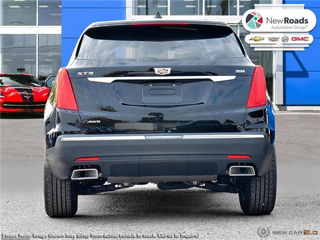 2018 Cadillac XT5 Luxury (Stk: Z132264) in Newmarket - Image 5 of 23