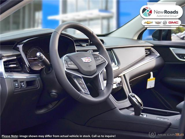 2018 Cadillac XT5 Luxury (Stk: Z132264) in Newmarket - Image 12 of 23