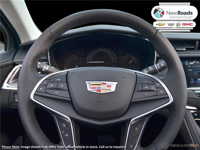 2018 Cadillac XT5 Luxury (Stk: Z132264) in Newmarket - Image 13 of 23