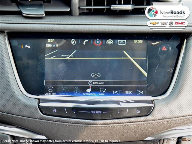 2018 Cadillac XT5 Luxury (Stk: Z132264) in Newmarket - Image 18 of 23