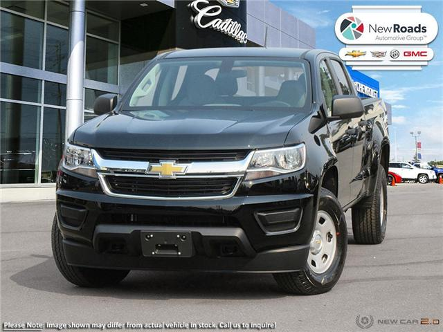 2018 Chevrolet Colorado WT (Stk: 1312920) in Newmarket - Image 1 of 24
