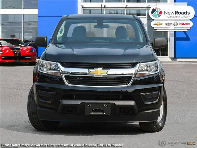 2018 Chevrolet Colorado WT (Stk: 1312920) in Newmarket - Image 2 of 24