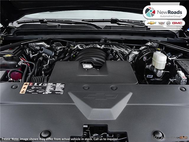 2018 Chevrolet Silverado 1500 Silverado Custom (Stk: G203650) in Newmarket - Image 6 of 23