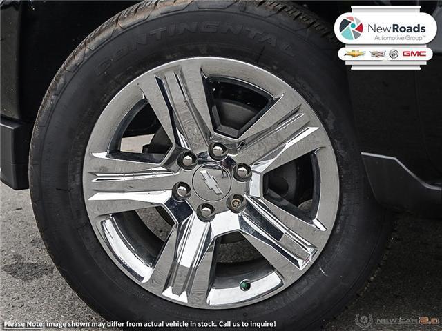 2018 Chevrolet Silverado 1500 Silverado Custom (Stk: G203650) in Newmarket - Image 8 of 23