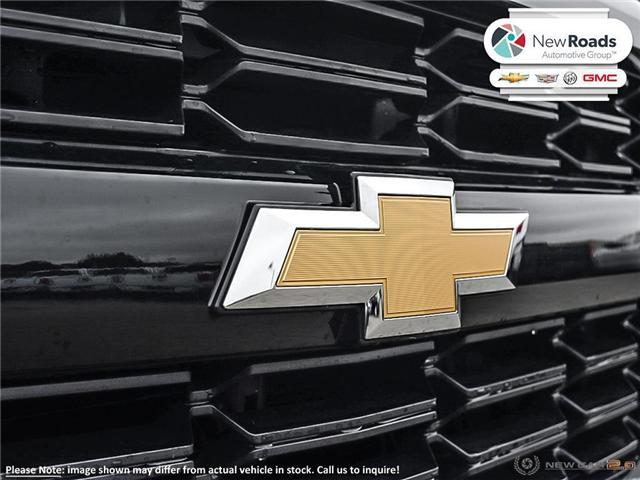2018 Chevrolet Silverado 1500 Silverado Custom (Stk: G203650) in Newmarket - Image 9 of 23