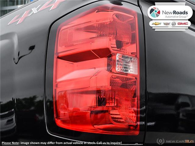 2018 Chevrolet Silverado 1500 Silverado Custom (Stk: G203650) in Newmarket - Image 11 of 23