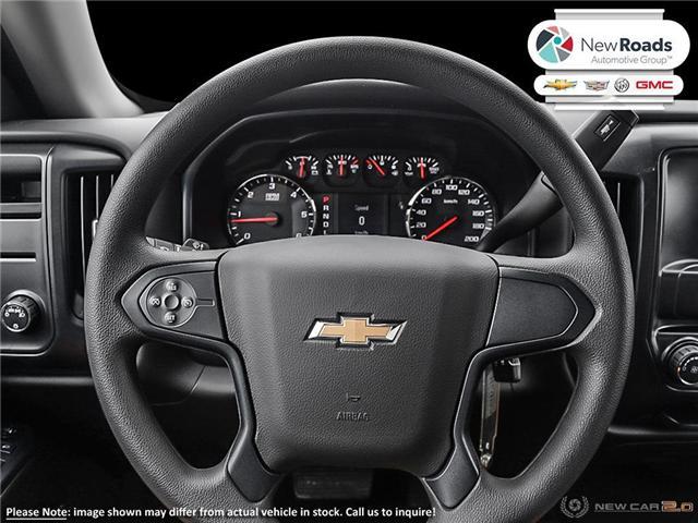 2018 Chevrolet Silverado 1500 Silverado Custom (Stk: G203650) in Newmarket - Image 13 of 23