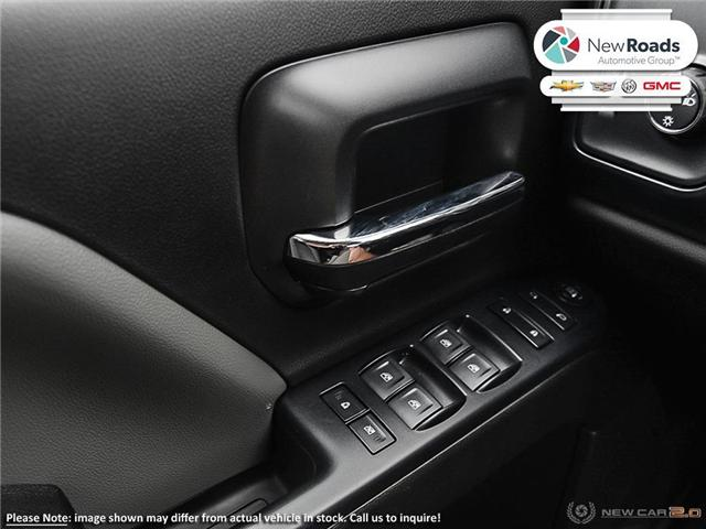 2018 Chevrolet Silverado 1500 Silverado Custom (Stk: G203650) in Newmarket - Image 16 of 23