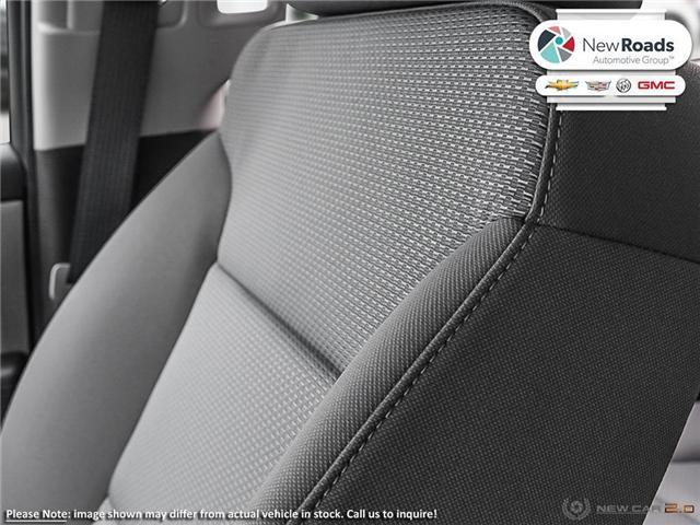 2018 Chevrolet Silverado 1500 Silverado Custom (Stk: G203650) in Newmarket - Image 20 of 23