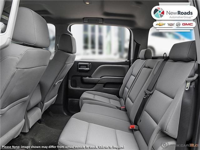 2018 Chevrolet Silverado 1500 Silverado Custom (Stk: G203650) in Newmarket - Image 21 of 23