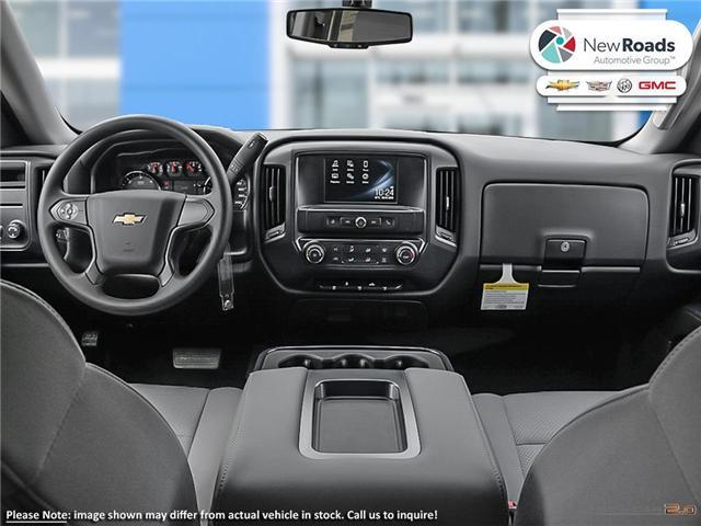 2018 Chevrolet Silverado 1500 Silverado Custom (Stk: G203650) in Newmarket - Image 22 of 23