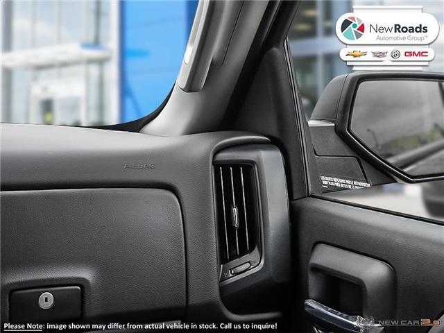 2018 Chevrolet Silverado 1500 Silverado Custom (Stk: G203650) in Newmarket - Image 23 of 23