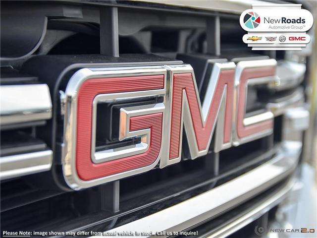 2018 GMC Sierra 1500 SLT (Stk: G253367) in Newmarket - Image 9 of 23