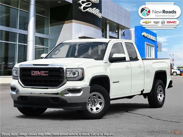 2018 GMC Sierra 1500 Base (Stk: Z129675) in Newmarket - Image 1 of 21