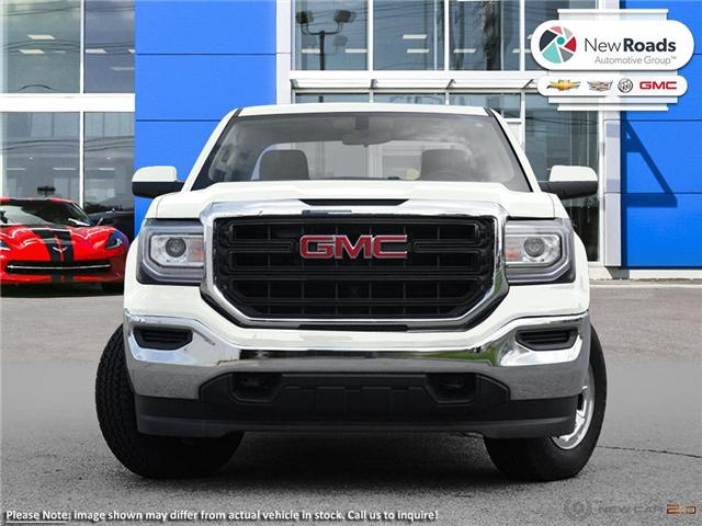 2018 GMC Sierra 1500 Base (Stk: Z129675) in Newmarket - Image 2 of 21