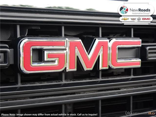 2018 GMC Sierra 1500 Base (Stk: Z129675) in Newmarket - Image 9 of 21