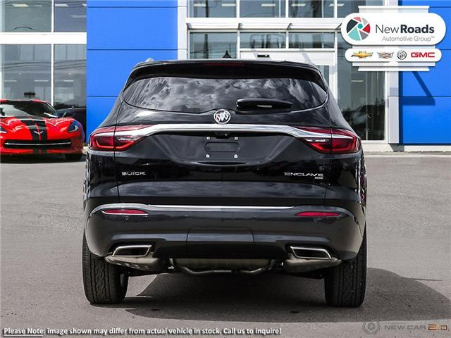 2018 Buick Enclave Premium (Stk: J202271) in Newmarket - Image 5 of 23