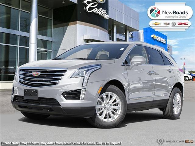 2018 Cadillac XT5 Base (Stk: Z240952) in Newmarket - Image 1 of 23