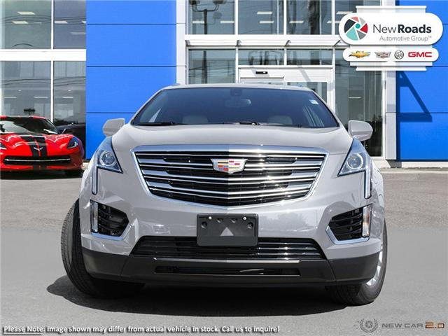2018 Cadillac XT5 Base (Stk: Z240952) in Newmarket - Image 2 of 23