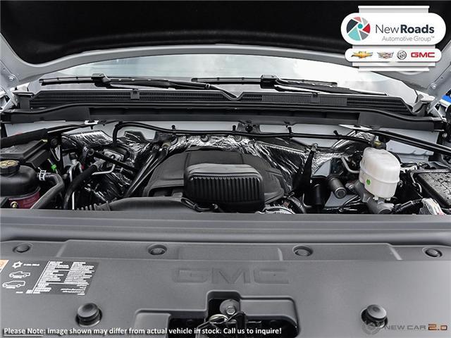 2018 GMC Sierra 2500HD Base (Stk: F222159) in Newmarket - Image 6 of 23