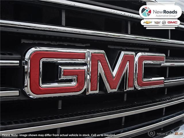 2018 GMC Sierra 2500HD Base (Stk: F222159) in Newmarket - Image 9 of 23