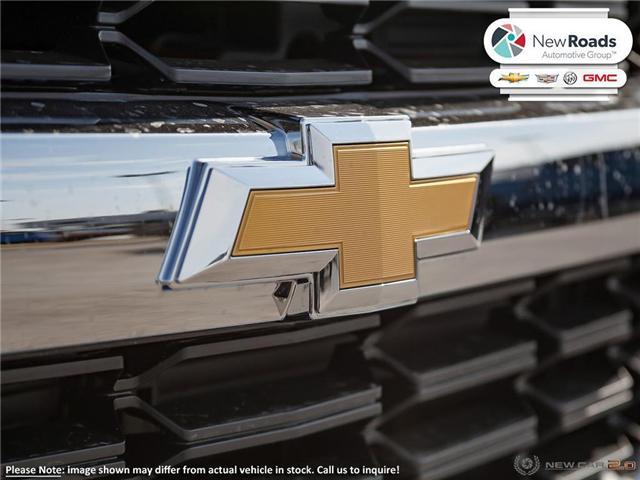 2018 Chevrolet Silverado 1500  (Stk: Z203107) in Newmarket - Image 9 of 23