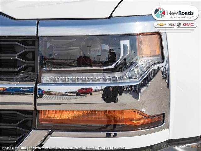 2018 Chevrolet Silverado 1500  (Stk: Z203107) in Newmarket - Image 10 of 23
