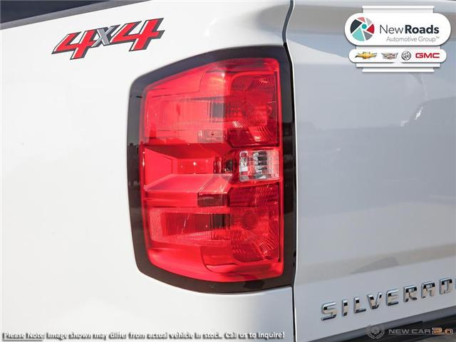 2018 Chevrolet Silverado 1500  (Stk: Z203107) in Newmarket - Image 11 of 23