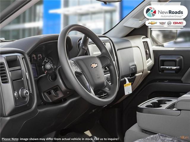 2018 Chevrolet Silverado 1500  (Stk: Z203107) in Newmarket - Image 12 of 23
