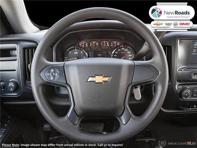 2018 Chevrolet Silverado 1500  (Stk: Z203107) in Newmarket - Image 13 of 23