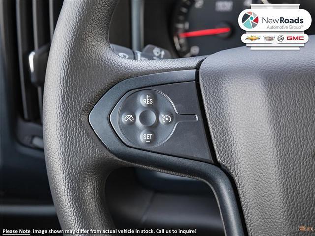 2018 Chevrolet Silverado 1500  (Stk: Z203107) in Newmarket - Image 15 of 23