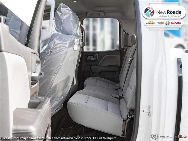 2018 Chevrolet Silverado 1500  (Stk: Z203107) in Newmarket - Image 21 of 23