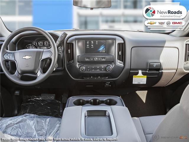2018 Chevrolet Silverado 1500  (Stk: Z203107) in Newmarket - Image 22 of 23