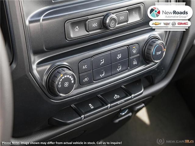2018 Chevrolet Silverado 1500  (Stk: Z203107) in Newmarket - Image 23 of 23