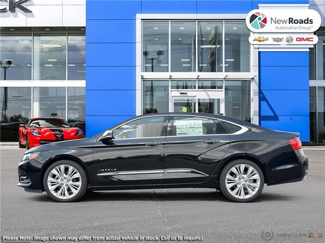 2018 Chevrolet Impala 2LZ (Stk: 9107231) in Newmarket - Image 3 of 23