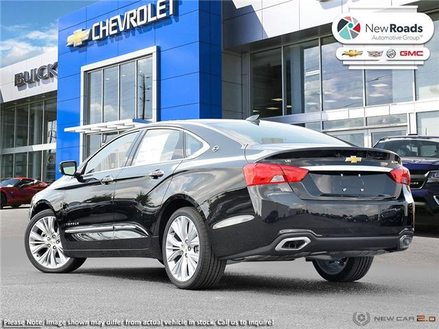 2018 Chevrolet Impala 2LZ (Stk: 9107231) in Newmarket - Image 4 of 23