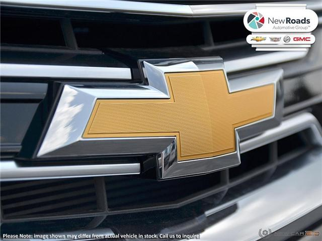 2018 Chevrolet Impala 2LZ (Stk: 9107231) in Newmarket - Image 9 of 23