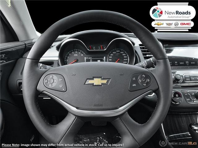 2018 Chevrolet Impala 2LZ (Stk: 9107231) in Newmarket - Image 13 of 23