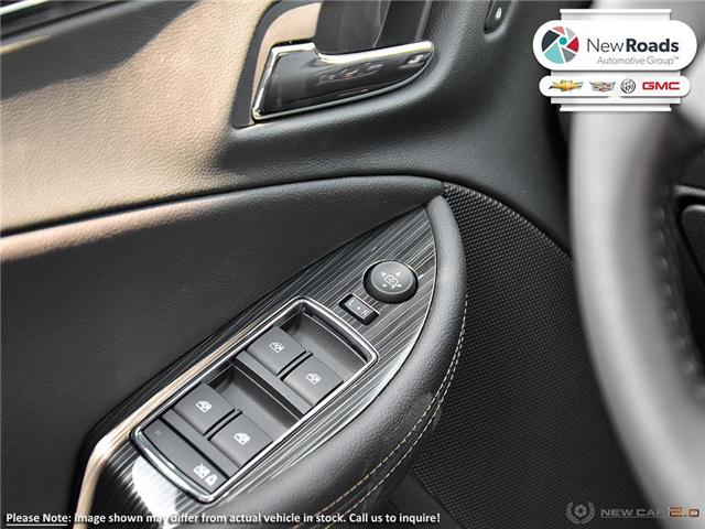 2018 Chevrolet Impala 2LZ (Stk: 9107231) in Newmarket - Image 16 of 23