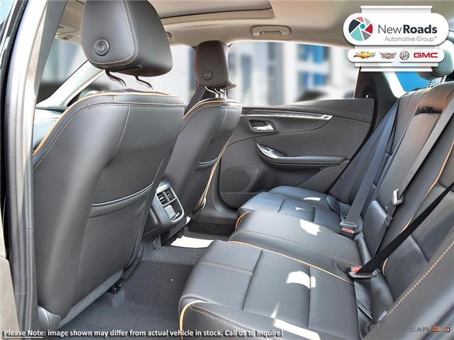 2018 Chevrolet Impala 2LZ (Stk: 9107231) in Newmarket - Image 21 of 23