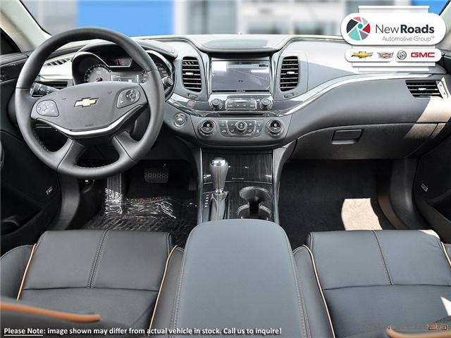 2018 Chevrolet Impala 2LZ (Stk: 9107231) in Newmarket - Image 22 of 23