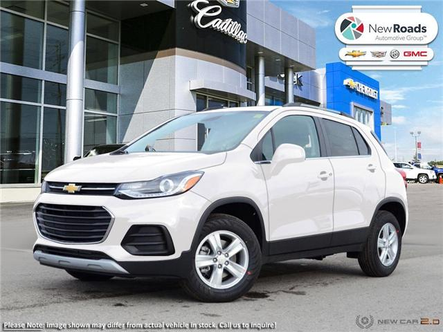 2018 Chevrolet Trax LT (Stk: L348667) in Newmarket - Image 1 of 23