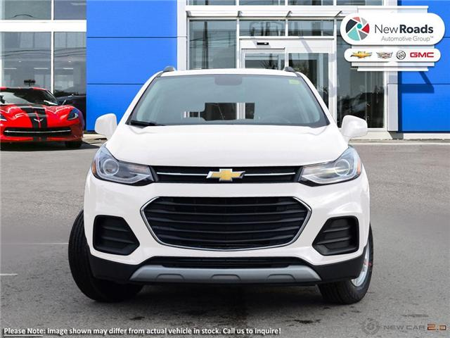2018 Chevrolet Trax LT (Stk: L348667) in Newmarket - Image 2 of 23