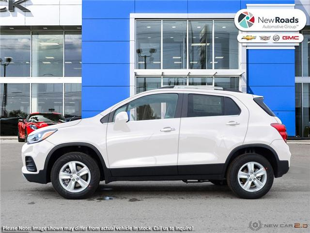 2018 Chevrolet Trax LT (Stk: L348667) in Newmarket - Image 3 of 23
