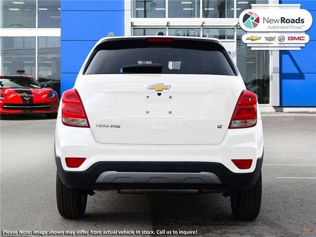 2018 Chevrolet Trax LT (Stk: L348667) in Newmarket - Image 5 of 23