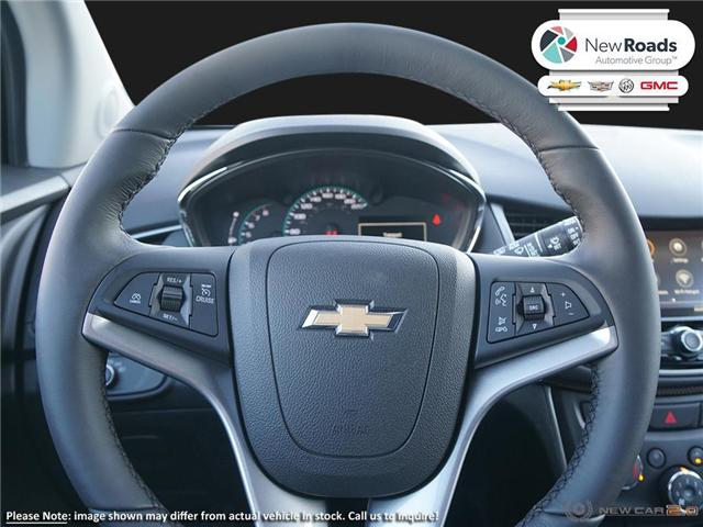 2018 Chevrolet Trax LT (Stk: L348667) in Newmarket - Image 13 of 23