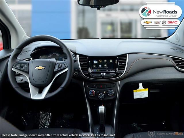 2018 Chevrolet Trax LT (Stk: L348667) in Newmarket - Image 22 of 23