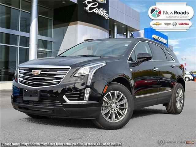2018 Cadillac XT5 Luxury (Stk: Z164069) in Newmarket - Image 1 of 23